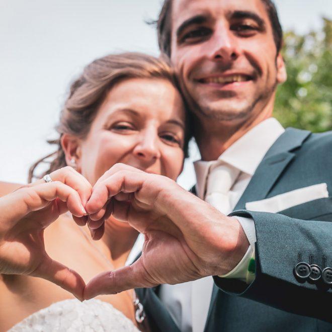 Hochzeit Alex u. Dani